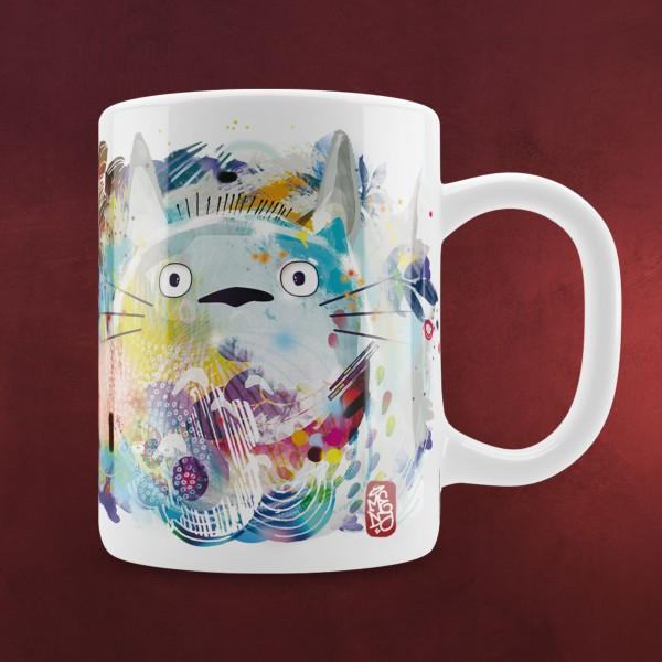 Nekotoro Tasse für Totoro Fans