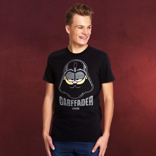 Garffader T-Shirt für Star Wars Fans schwarz