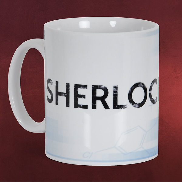Sherlock Tasse