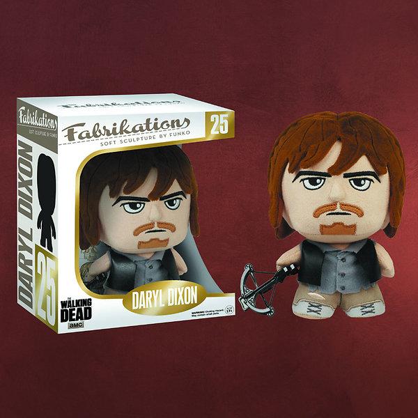 Walking Dead - Daryl Dixon Plüsch-Figur