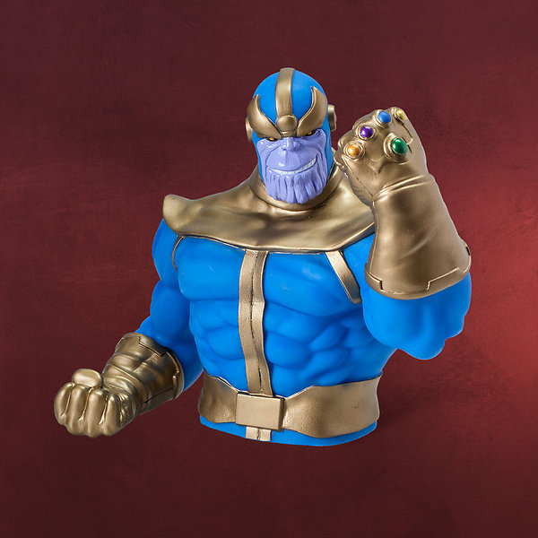 Avengers - Age of Ultron - Thanos Spardose