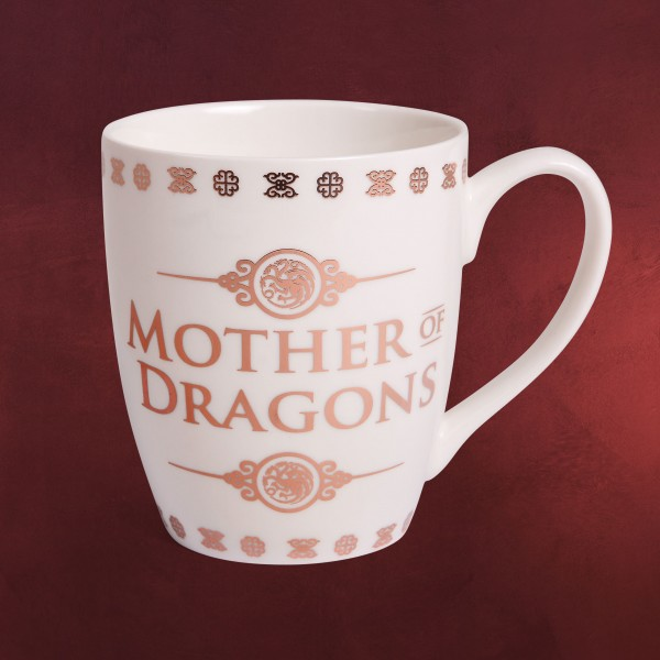 Game of Thrones - Mother of Dragon Tasse