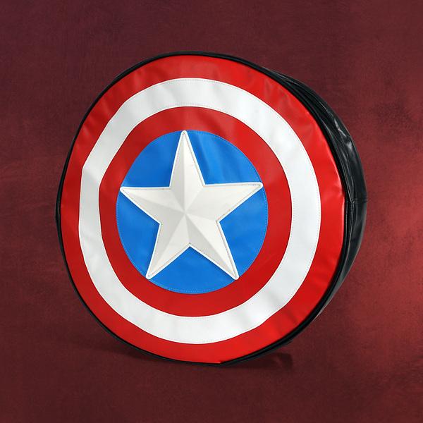 Captain America - Shield Rucksack