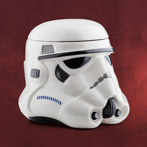 Star Wars - Stormtrooper Keksdose