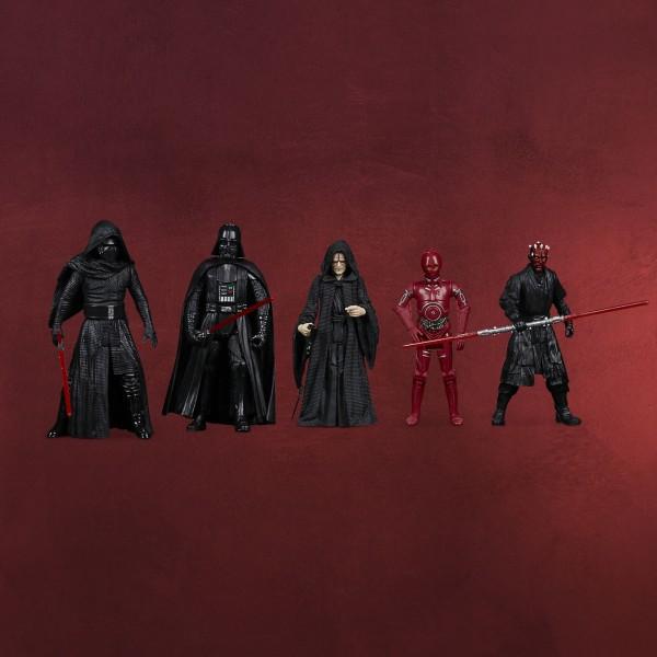 Star Wars - Sith Actionfiguren-Set