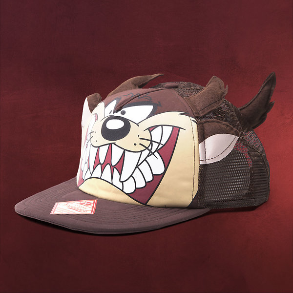 Looney Tunes -Taz Snapback Cap