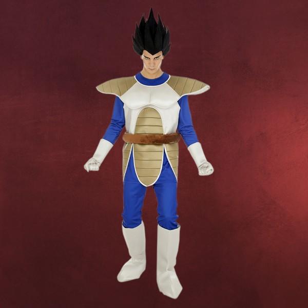 Dragon Ball - Vegeta Kostüm für Erwachsene