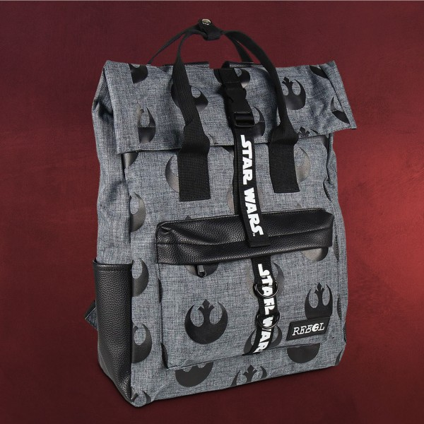 Star Wars - Rebel Rucksack