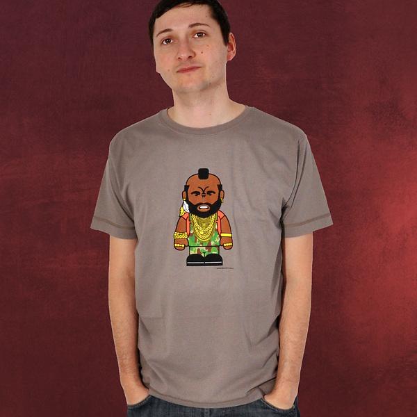 Mr Bling - Toonstar T-Shirt