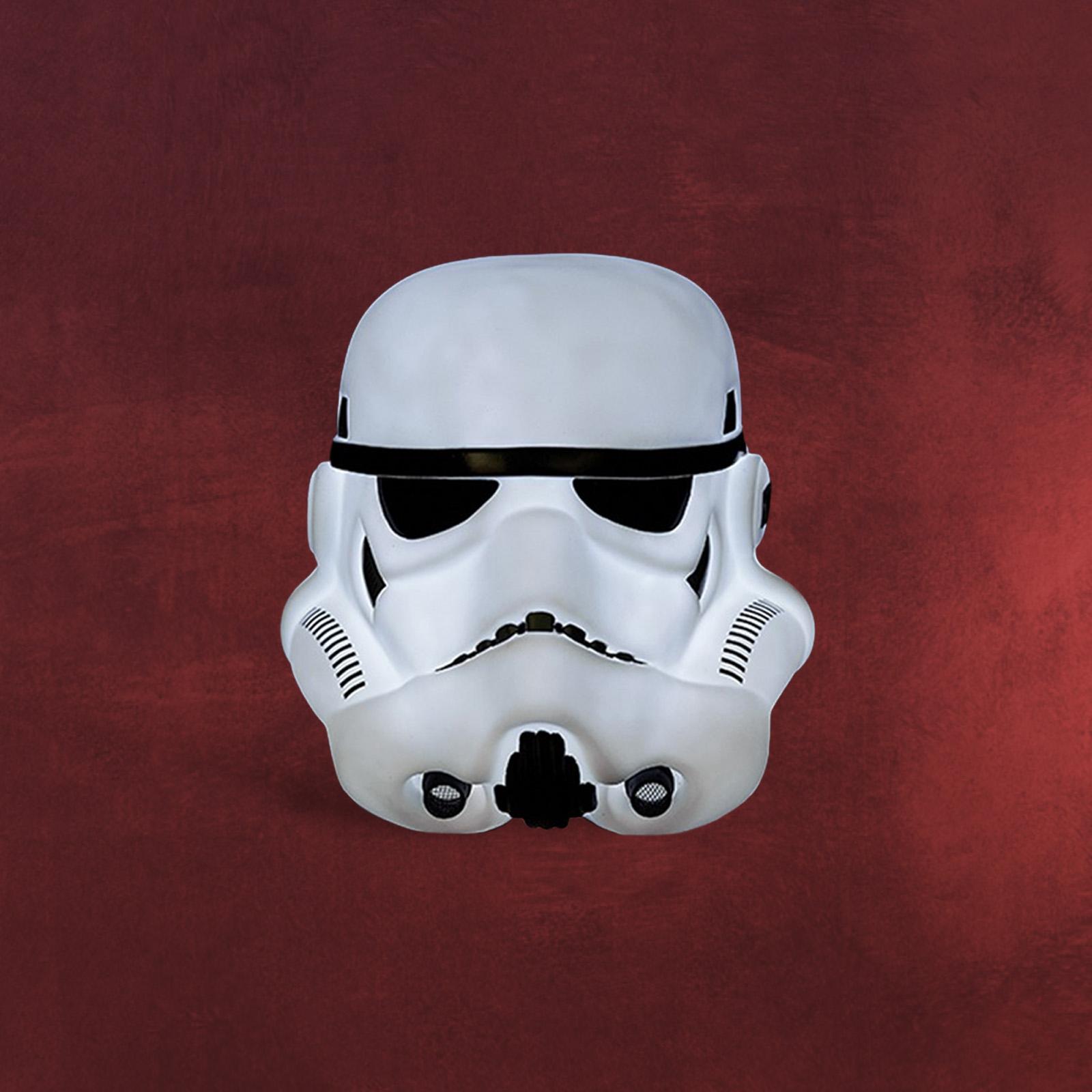 star wars - stormtrooper 3d lampe | elbenwald