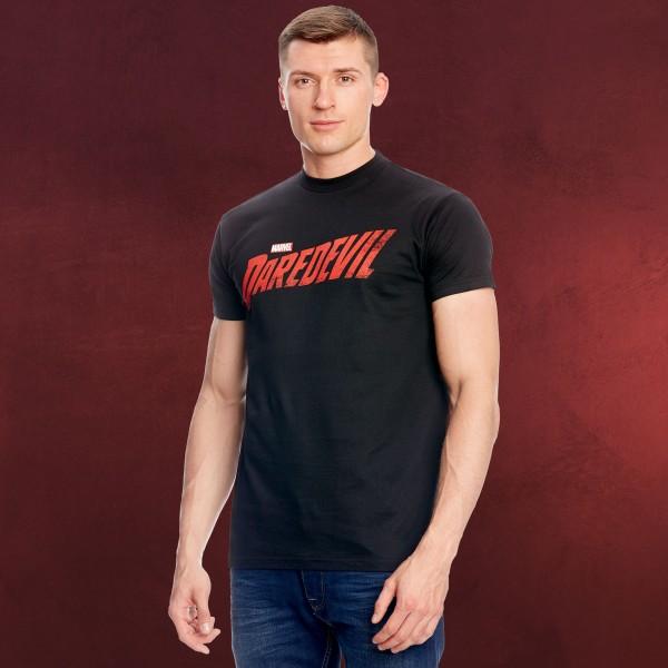 Daredevil - Logo T-Shirt schwarz
