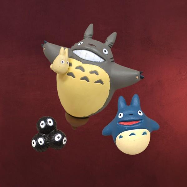 Totoro Magnet-Set