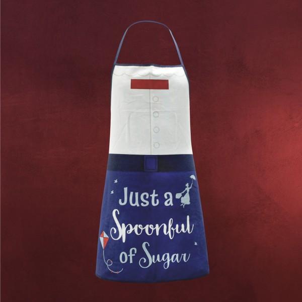 Mary Poppins - Spoonful of Sugar Schürze