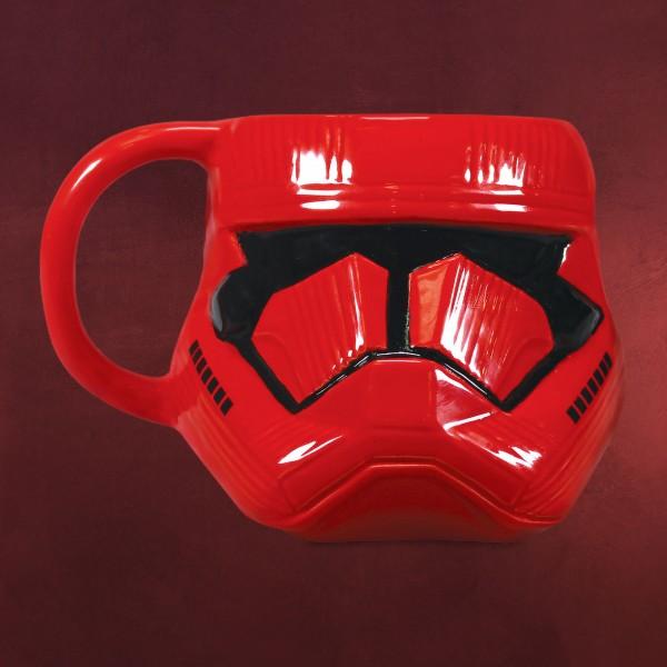 Star Wars - Sith Trooper 3D Tasse