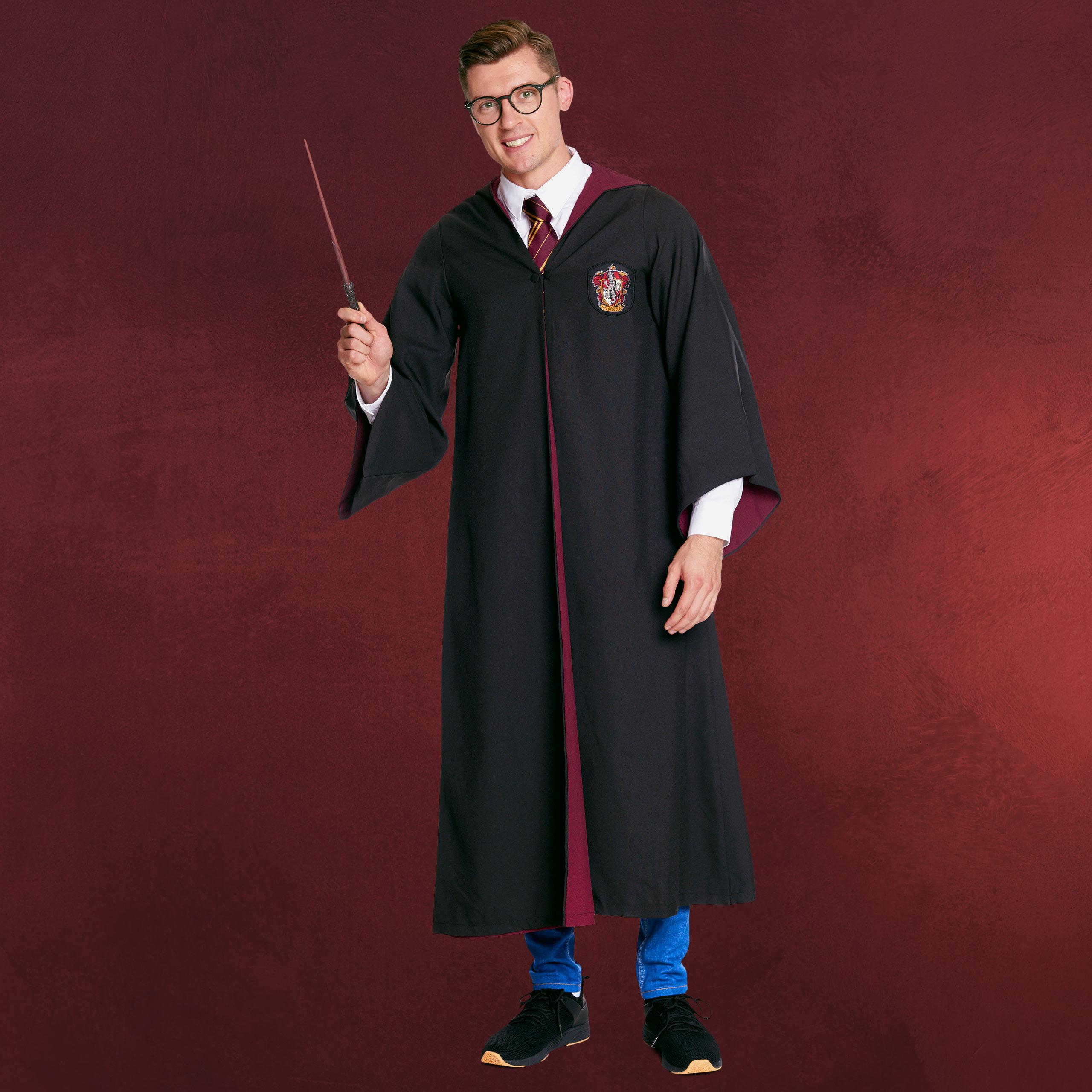 Harry Potter Gryffindor Zauberergewand Elbenwald