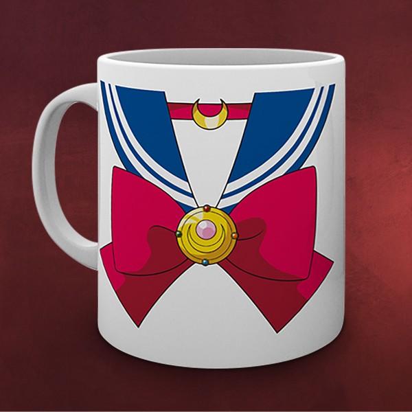 Sailor Moon - Dress Tasse