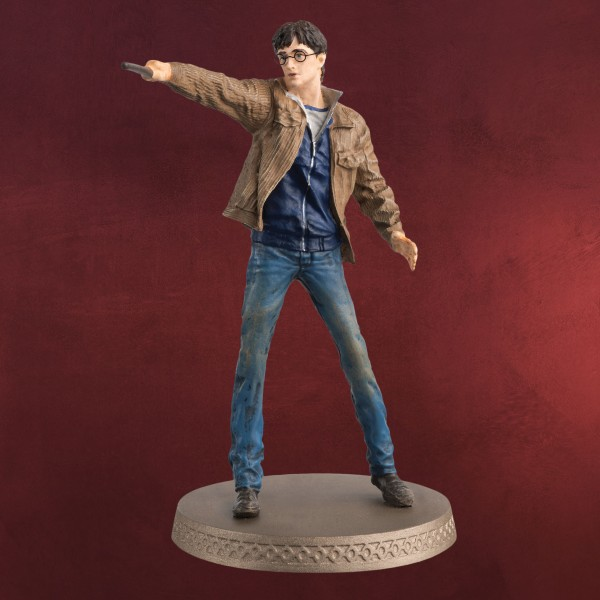 Harry Potter Hero Collector Figur 11 cm