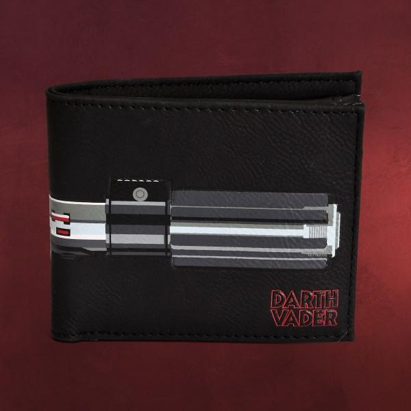 Star Wars - Darth Vader Lichtschwert Geldbörse