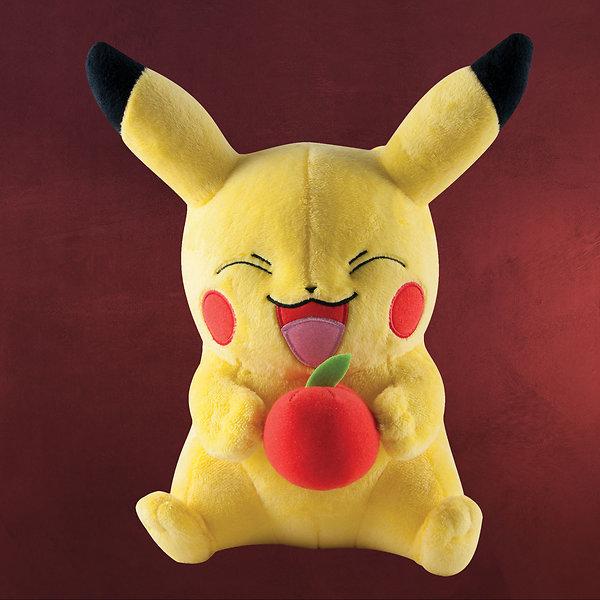 Pokemon - Pikachu Plüsch Figur 25 cm