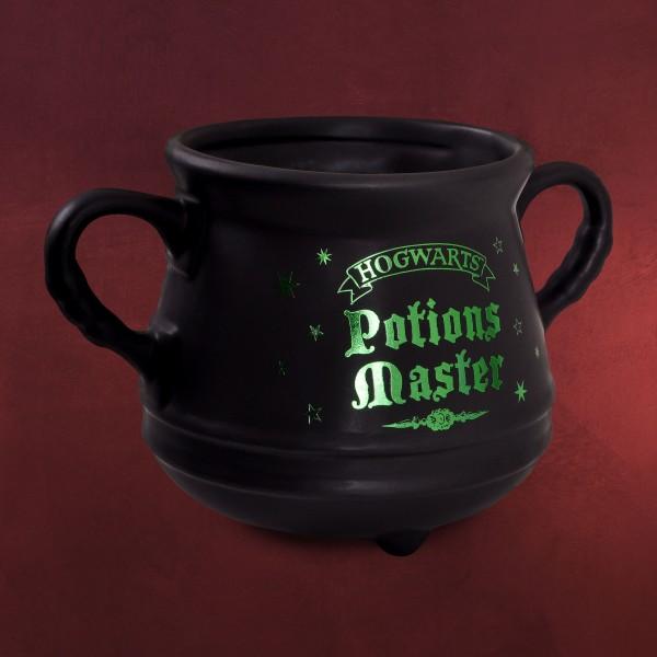 Harry Potter - Zaubertrank Kessel Tasse XXL