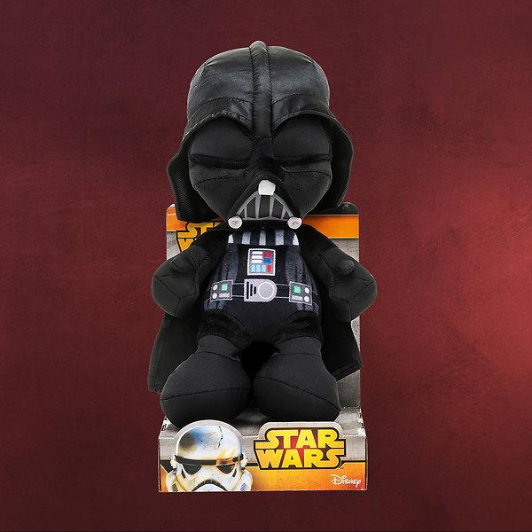 Star Wars - Darth Vader Plüsch Figur 25 cm