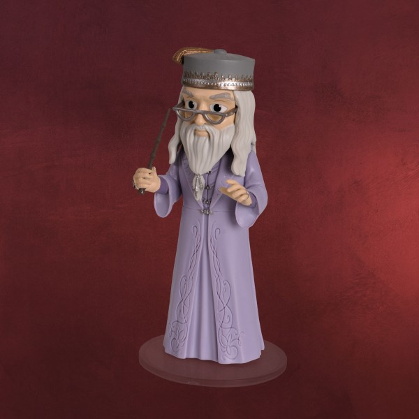 Harry Potter - Albus Dumbledore Rock Candy Figur