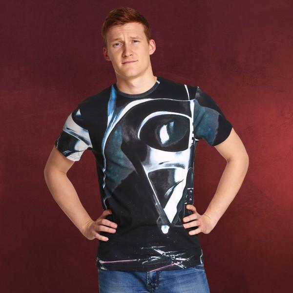 Star Wars - Vader Dark Lord 77 T-Shirt