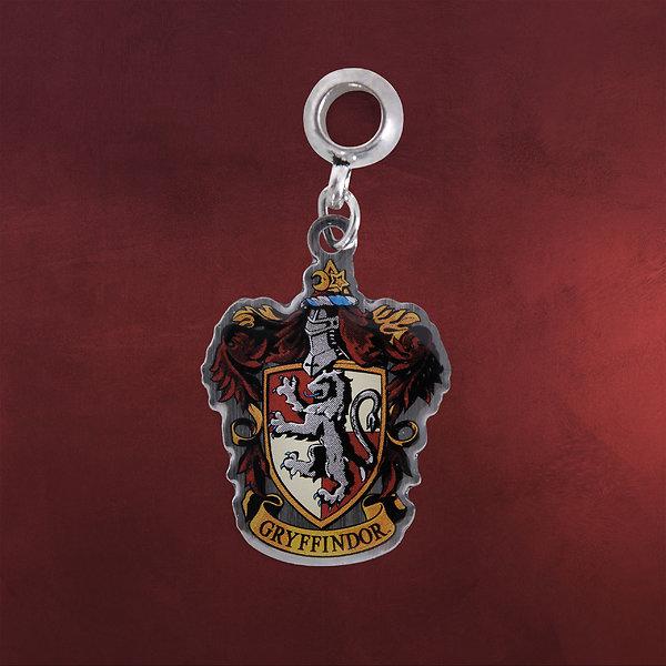 Harry Potter - Gryffindor Slider Charm Anhänger