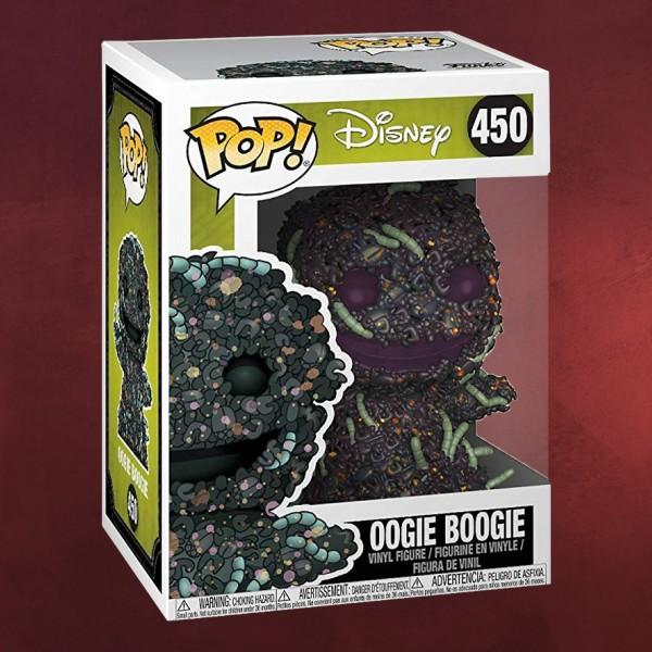 Nightmare Before Christmas - Oogie Boogie Funko Pop Figur