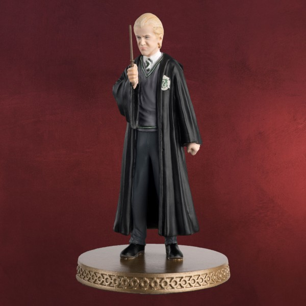 Draco Malfoy Hero Collector Figur 10 cm - Harry Potter