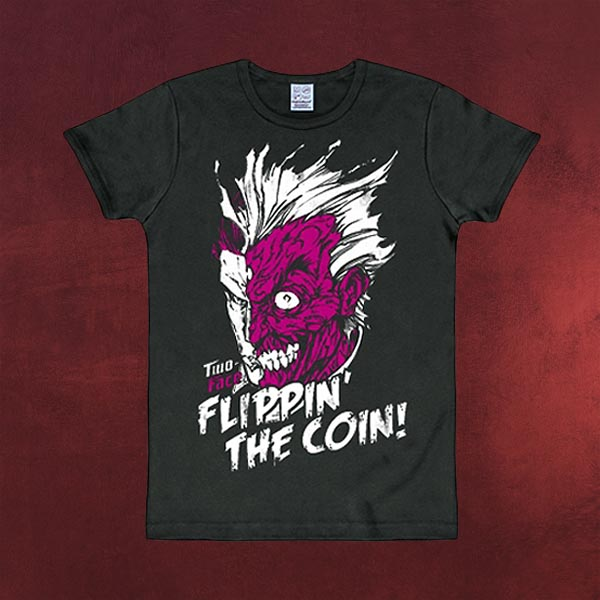 Batman - Two-Face T-Shirt