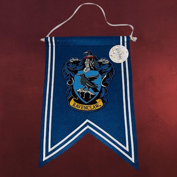 Harry Potter - Ravenclaw Wappen Banner