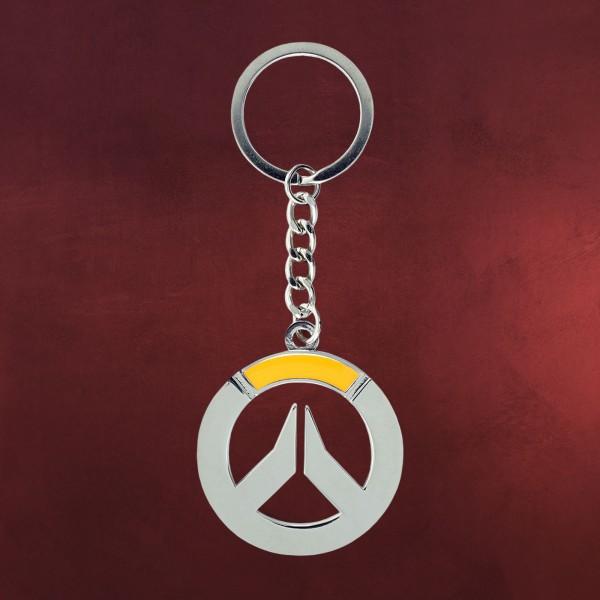 Overwatch - Game Logo Schlüsselanhänger