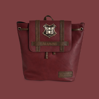 Harry Potter - Hogwarts Alumni Mini Rucksack