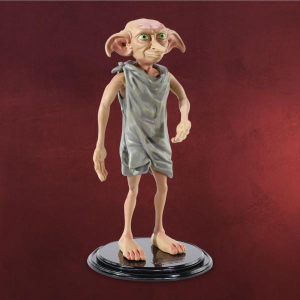 Harry Potter - Dobby Bendyfigs Figur 17 cm
