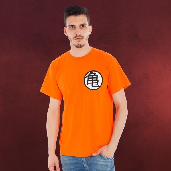 Dragon Ball - Kaio T-Shirt orange