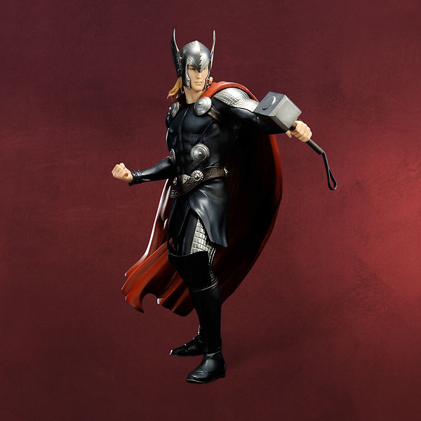 Thor - Avengers Sammler Statue 1:10