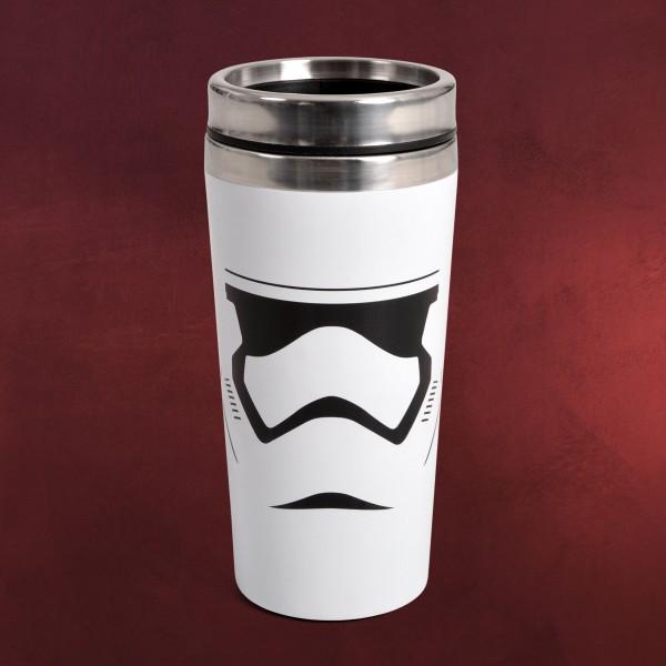 Star Wars - Stormtrooper To Go Becher