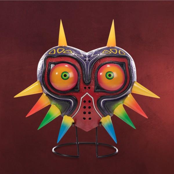 Zelda - Majora's Mask Statue
