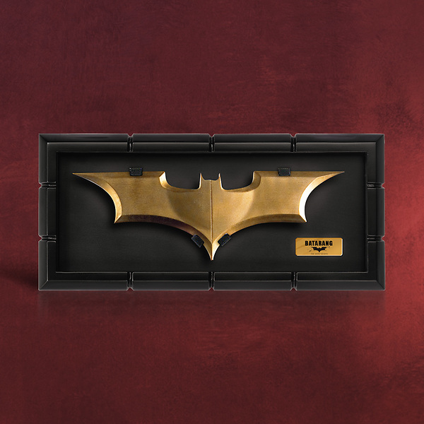 Batman The Dark Knight - Der Batarang