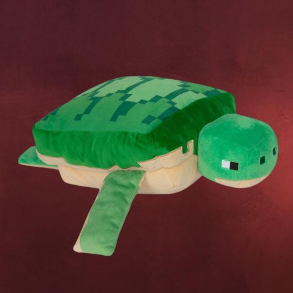 Minecraft - Schildkröte Plüsch Figur 28 cm