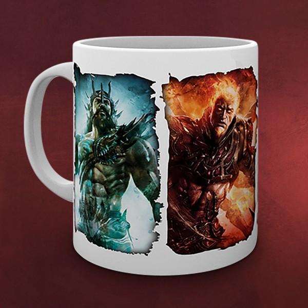God of War - Gods Tasse