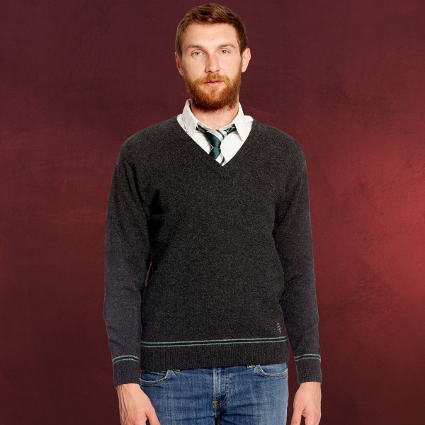 Harry Potter - Slytherin Sweater