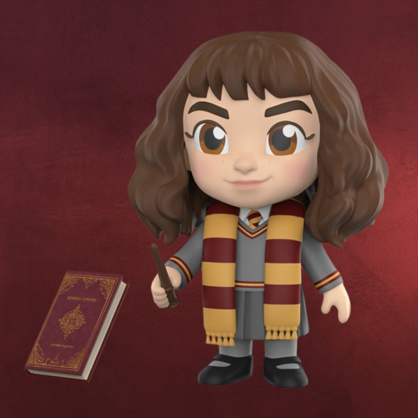Harry Potter - Hermine Gryffindor Funko Five Star Figur