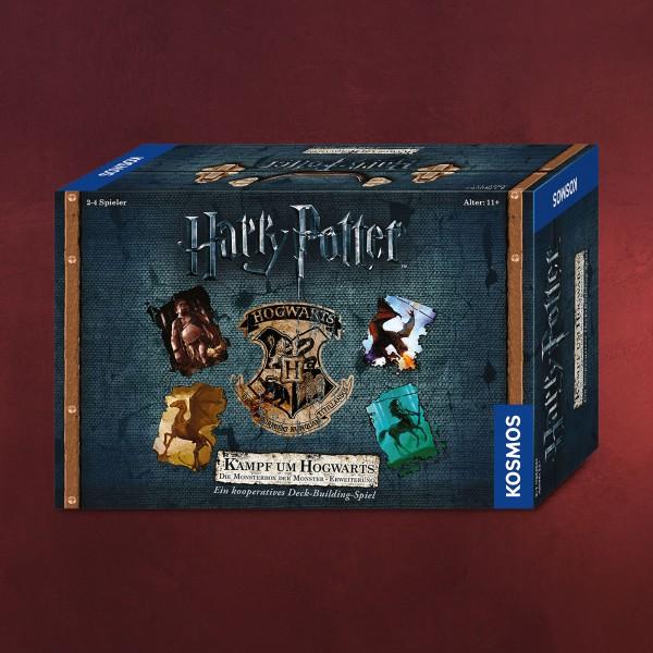 Harry Potter - Kampf um Hogwarts Erweiterung - Die Monsterbox der Monster