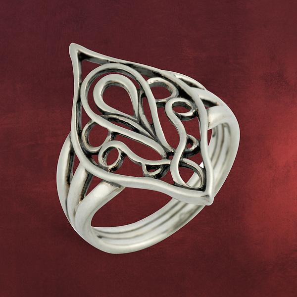 Elrond Ring antik