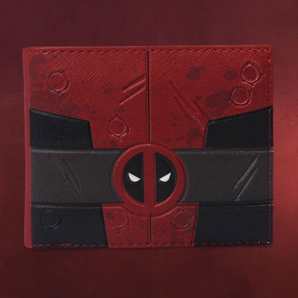 Deadpool - Suit Geldbörse