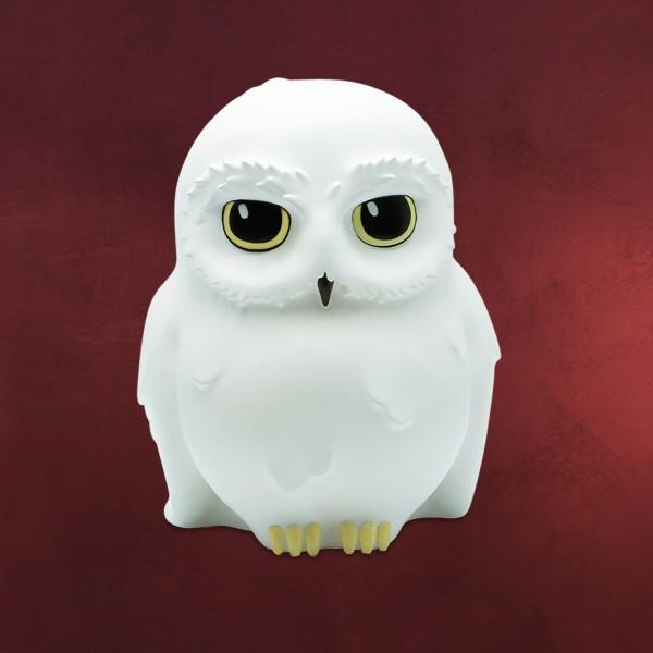 Harry Potter - Hedwig Tischlampe