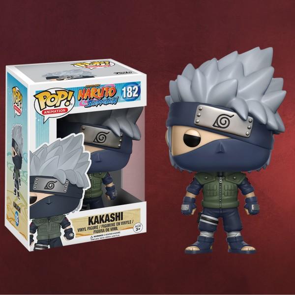 Naruto - Kakashi Mini-Figur