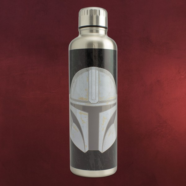 The Mandalorianer Trinkflasche - Star Wars The Mandalorian